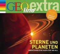 Martin  Nusch - Sterne und Planeten - Abenteuerliche Ausflüge ins All