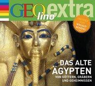 Martin  Nusch - Das alte Ägypten - Von Göttern, Gräbern und Geheimnissen