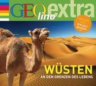 Martin  Nusch - Wüsten - An den Grenzen des Lebens
