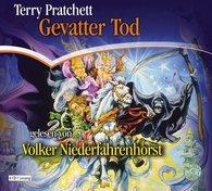 Terry  Pratchett - Gevatter Tod