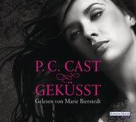 P.C.  Cast - Geküsst