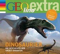 Martin  Nusch - Dinosaurier - Die Geschichte der Urzeit-Giganten