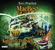 Terry  Pratchett - MacBest