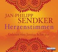 Jan-Philipp  Sendker - Herzenstimmen