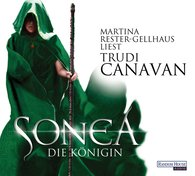 Trudi  Canavan - Sonea 3