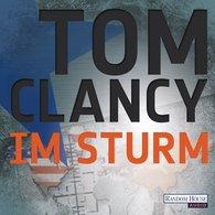 Tom  Clancy - Im Sturm