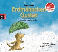 Ingo  Siegner - Das kleine Erdmännchen Gustav - Spurlos verschwunden