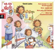 Usch  Luhn - Ich bin Nele - Band 1-4