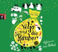 Siri  Kolu - Vilja und die Räuber