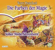 Terry  Pratchett - Die Farben der Magie