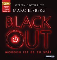 Marc  Elsberg - BLACKOUT