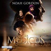 Noah  Gordon - Der Medicus