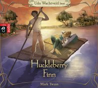 Mark  Twain - Huckleberry Finn