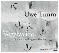 Uwe  Timm - Vogelweide