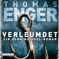 Thomas  Enger - Verleumdet