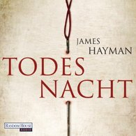James  Hayman - Todesnacht