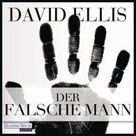 David  Ellis - Der falsche Mann
