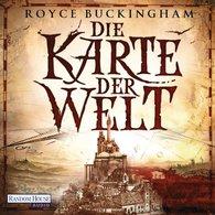Royce  Buckingham - Die Karte der Welt