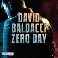 David  Baldacci - Zero Day