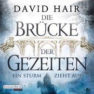 David  Hair - Die Brücke der Gezeiten 1