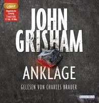 John  Grisham - Anklage