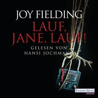 Joy  Fielding - Lauf, Jane, lauf!