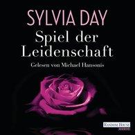 Sylvia  Day - Spiel der Leidenschaft