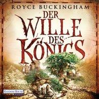 Royce  Buckingham - Der Wille des Königs
