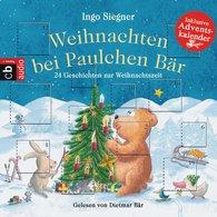 Ingo  Siegner - Weihnachten bei Paulchen Bär