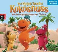 Ingo  Siegner - Der Kleine Drache Kokosnuss - Hörspiel zur TV-Serie  01