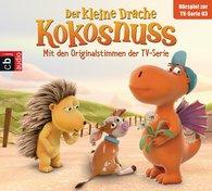 Ingo  Siegner - Der Kleine Drache Kokosnuss - Hörspiel zur TV-Serie 03