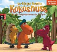 Ingo  Siegner - Der Kleine Drache Kokosnuss - Hörspiel zur TV-Serie 07