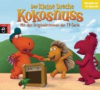 Ingo  Siegner - Der Kleine Drache Kokosnuss - Hörspiel zur TV-Serie 08