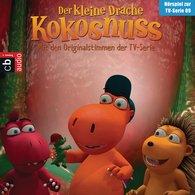 Ingo  Siegner - Der Kleine Drache Kokosnuss - Hörspiel zur TV-Serie 09