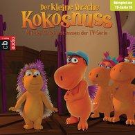 Ingo  Siegner - Der Kleine Drache Kokosnuss - Hörspiel zur TV-Serie 10