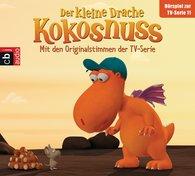 Ingo  Siegner - Der Kleine Drache Kokosnuss - Hörspiel zur TV-Serie 11