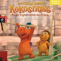 Ingo  Siegner - Der Kleine Drache Kokosnuss - Hörspiel zur TV-Serie 12
