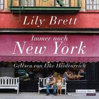 Lily  Brett - Immer noch New York