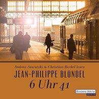 Jean-Philippe  Blondel - 6 Uhr 41
