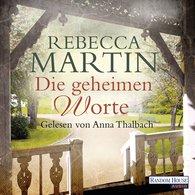 Rebecca  Martin - Die geheimen Worte