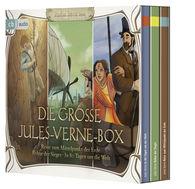 Jules  Verne - Die große Jules-Verne-Box