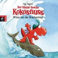Ingo  Siegner - Der kleine Drache Kokosnuss - Witze von der Dracheninsel