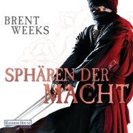Brent  Weeks - Sphären der Macht