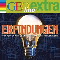 Martin  Nusch - Erfindungen - Von klugen Köpfen und ihren bahnbrechenden Ideen