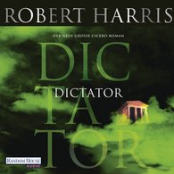 Robert  Harris - Dictator