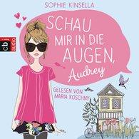Sophie  Kinsella - Schau mir in die Augen, Audrey