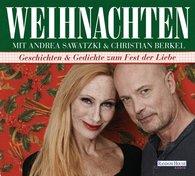 Diverse - Weihnachten mit Andrea Sawatzki und Christian Berkel