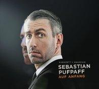 Sebastian  Pufpaff - Auf Anfang
