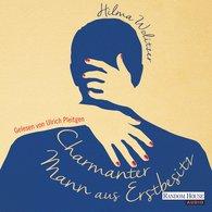 Hilma  Wolitzer - Charmanter Mann aus Erstbesitz