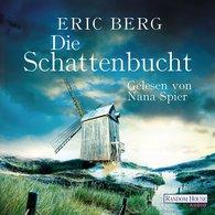 Eric  Berg - Die Schattenbucht